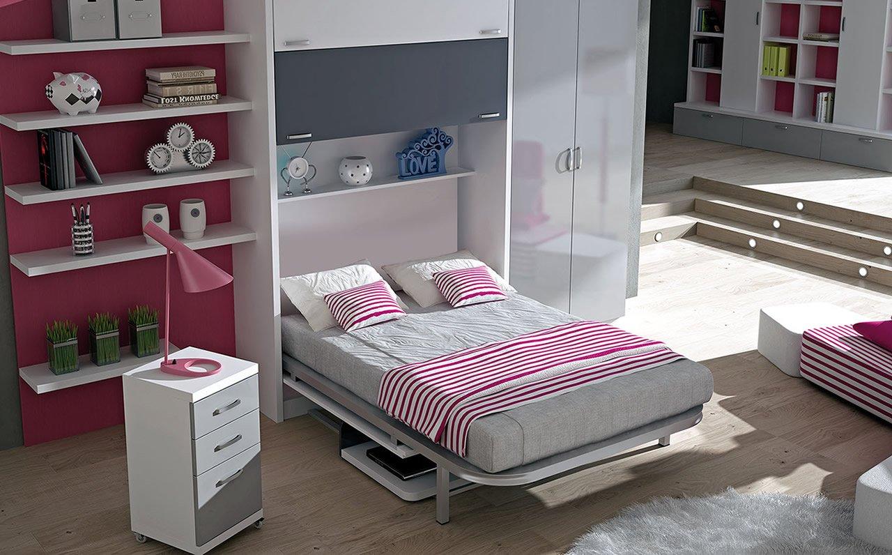 muebles juveniles en madrid