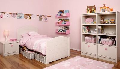 Dormitorio Juvenil - Asoral 3