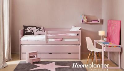 Dormitorio Juvenil - Asoral 4