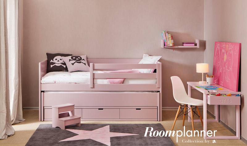Dormitorio juvenil asoral 4 el chafl n mueble juvenil - El chaflan mueble juvenil ...
