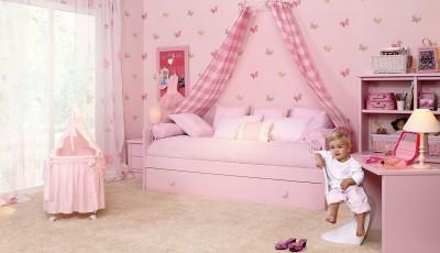 Dormitorio Juvenil - Asoral 5