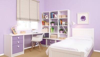 Dormitorio Juvenil - Asoral 7