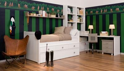 Dormitorio Juvenil - Asoral 10