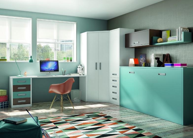 Top ideas de colores para pintar una habitación infantil
