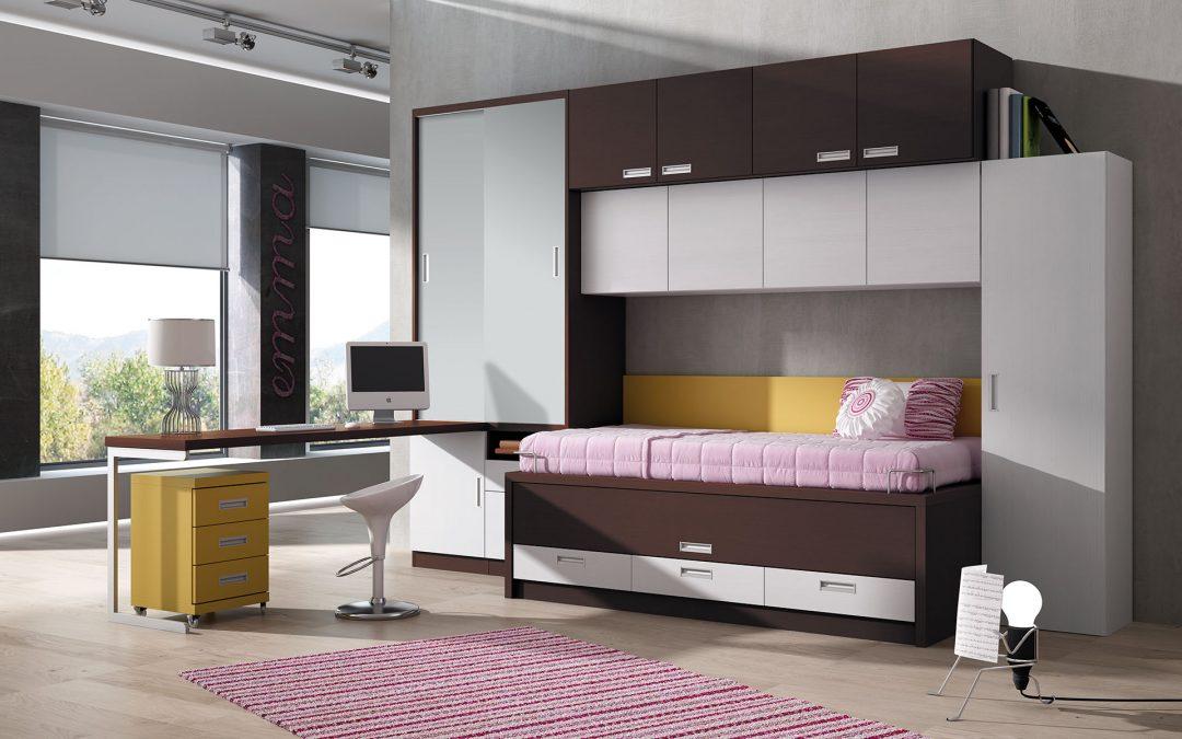 Mejores marcas de muebles juveniles